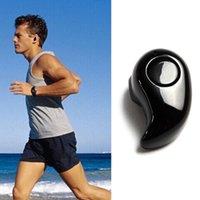 Wholesale Mini Ultra small S530 Stereo Bluetooth Headset Earphone Earbud Ecouteurs auricolare kulaklik sluchadla auricular