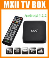 Cheap mx tv box Best g-box midnight mx2 xbmc box