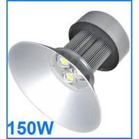 Wholesale Professional LED High Bay Light Fixture LED Industrial Light W Energy Saving Lamp LM LED Factory Light Meanwell Driver LED Lighting