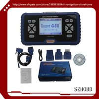 auto world cars - 2016 v4 SuperOBD SKP Hand Held OBD2 Auto Key Programmer support almost all cars in the world