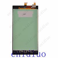 Cheap LCD display for K900 Best LCD Digitizer for Lenovo K900