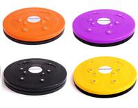 Wholesale Fitness Equipments Twist Boards twist boards fitness waist twisting disc exerciser board stroller board lock board lens