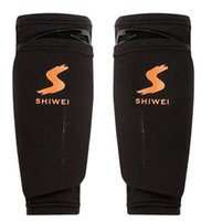 Wholesale New Soccer Shin Guards Holder Soccer Socks for Football Protective Pads