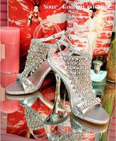 Cheap Bridal Accessories Best Bridesmaid Shoes