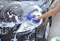 auto detail brushes - Microfiber Car Washer Cleaning Car Care Detailing Brushes Microfiber Washing Towel Auto Gloves Styling Supplies Accessories