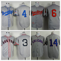 baby baseball shirts - Newest Los Angeles Dodgers Sandy Koufax Baseball Jersey White Gray Embroidery Stitched Shirt Brooklyn Dodgers Baby Blue