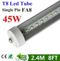 Cheap Led Tube Lights Best 8ft T8 FA8