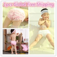 best diaper covers - pc Global Toddler Baby Bloomers Diaper Covers Ruffle Lace Bloomer Girl Boy Summer Petti Bloomer Mom s Best