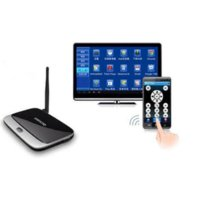 amazing whales - Amazing New CS918 Quad Core Android Smart TV Box XBMC WiFi Full P Player Whale Hot