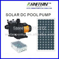 Wholesale 500watts Solar Swimming Pool Pump years warranty