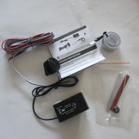 Wholesale Electromagnetic Parking Sensor No Drill Hole Car Reverse Backup Sensors Backup Radar System
