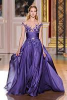 Cheap Zuhair Murad Dresses Best Long Evening Dresses