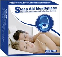 anti snore mouthpiece - breathe easy mouthpiece Stop Snoring Mouthpiece Anti Snore Apnea Stopper Night Sleep Aid Bruxism