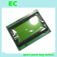 Wholesale RT12864J LCD display module industrial LCD display screen maintenance spare parts good qulity and new one