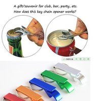 application logos - Cute party gifts keychain bottle opener with your logo customize scope of application birthday wedding party