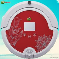 Wholesale cleaning robot cyclone dust collector anti cliff dry type cordless vacuum sweepers