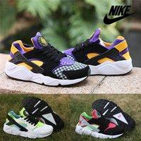 nike huarache - Nike Air Huarache Women s Running Shoes Cheap High Quality Walking Shoes Outdoor Breathable Sneaker Men Sports Shoes