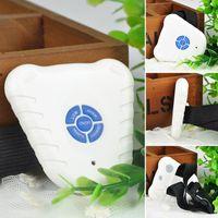Wholesale 2015 New Fashion Ultrasonic Anti Bark Control Device Stop Dog Barking Less power consumption F60CW0013 M1