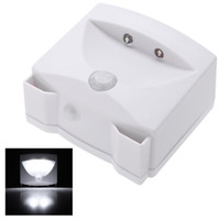 mighty light indoor - 2015 LED Indoor and Outdoor Mighty Light Motion Sensor Light Activated for Cabinet Walkway Steps