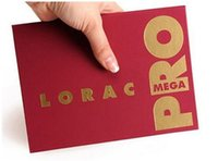 Wholesale LORAC Limited Edition Holiday Mega PRO Palette Eye Shadow Color Makeup Freeshipping by DHL Factory Derictly