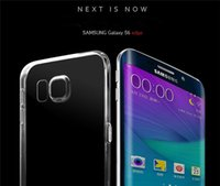 galaxy s4 active - For Galaxy S6 Active Ultra Thin mm Transparent Clear Soft TPU for Grand Duos i9082 G360 i8260 S7562 S4 mini S5 mini G313H S6 Edge A0493