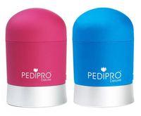 Wholesale Newest Pedi Pro PediPro Deluxe Pedicure Pedi Foot File Hard Skin Remover Kit Set DHL