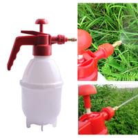 Wholesale 800 ML Portable Chemical Sprayer Garden Pressure Spray Bottle Water Flower Plant Sprayer