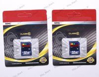 Wholesale 16GB GB GB Card Class MicroSDHC Memory SD Card For Sony Digital Camera Camcorder Drive Recorder Flash SD Card High Speed MB S