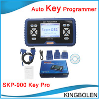Auto Key Programmer best ford vehicle - Best Auto key programmer Super OBD SKP900 can support most vehicles including Chevrolet key maker SKP Two years warranty