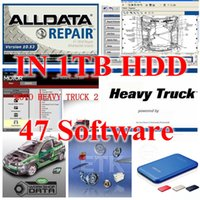 Wholesale 2016 newest alldata software and mitchell demand auto repair software in1 gb hdd esi etka atsg vivid workshop elsa mitchell manger