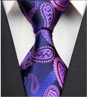 Wholesale 2016 Fashion Brand Floral Pattern Print Jacquard Woven Men s Business Silk Tie Casual Polyester Necktie Men Black Blue Red