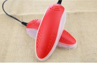 Wholesale NEW Heating Dry boots Footwear Portable UV Disinfectant Shoes Heater Dryer Warmer