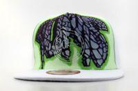 Wholesale New Yums Snapbacks Graffiti Cartoon Caps Adjustable Hats Mix Order