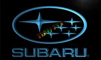 advertising leads - LG031 TM Subaru Car Racing Services NEW Neon Light Sign Advertising led panel