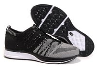 shoes dropship - cheap brand mens running shoes free flyknit trainer sports for man dropship best factory