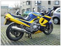 Cheap ZZR 400 95 96 97 98 99 2000 01 02 03 ZZR-400 1995 1996 1997 1998 1999 2001 2002 2003 Fairing Kit Set Fit For Kawasaki ZZR400 1995 2003 96 97