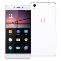 android one x - Original Oneplus X Mobile Phone GB RAM GB ROM Snapdragon801 Quad Core quot HD Android G FDD LTE Dual SIM