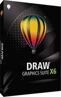 Wholesale Draw X6 graphics Suit Software Card