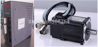 automation cable - 2 N m ACSM80 G02430LZ AC Servo motor W rpm cable H2N DD V servo driver for CNC machine automation SE15020102 High Quality