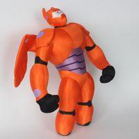 action figures comics - 40cm Inch Big Hero Hero Baymax action figure kid toys Christmas New Year gift