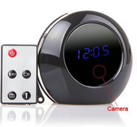 None alarm clock spy camera - Multi Function Alarm Clock Cam X960 Spy Clock Camera Audio Video Recorder Camcorder Motion Detection DVR