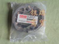 Cheap Wholesale-Yamaha Sword 125 days halberd Tianqi 125 YBR125G rear brake block brake pads piece YAMAHA