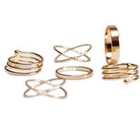 Cheap Ring Best Midi Rings Sets