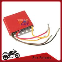 Wholesale Motorcycle Voltage Rectifier ATV Regulator for Polaris Magnum x4 x4 x6 Sportsman x4 Xplorer Xpedition order lt no tr