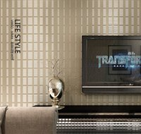 advance entertainment - 3D room modern mosaic advanced luxury wall wallpaper for walls living room and bedroom wall paper roll papel de parede para sala