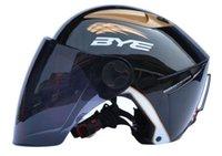 arai car helmets - arai half motorcycle helmet SKP Electric car helmet summer sun rain male UV Lens lengthened
