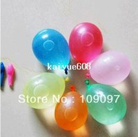 inflatable water balloon - Latex Thickened Increase Apple Ball Quintain Ball Filled With Water Toys Inflatable Water Balloon