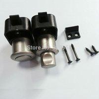 Wholesale Push Latch Push knob Caravan RV Parts motorhome furniture push lock