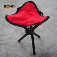 bh ultralight - Hot Selling Folding Chair Lower Price Outdoor Silla Camping Fishing Portable Chairs High Quality Ultralight Sedia BH ZY0003