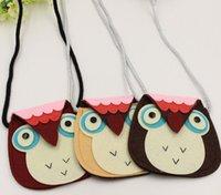 baby girl brand purses - New Kids Bag Baby Children Boys Girls Cartoon Animal Messengers Shouder Bags Brand New Good Quality